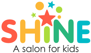 Shine Salon For Kids